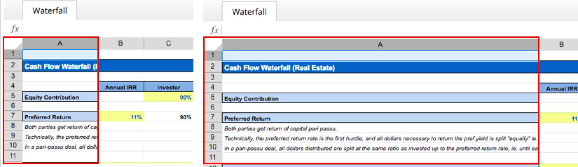 Speed Equity Spreadsheet Within Release For January 17, 2018: Improved Document Viewer, Now With