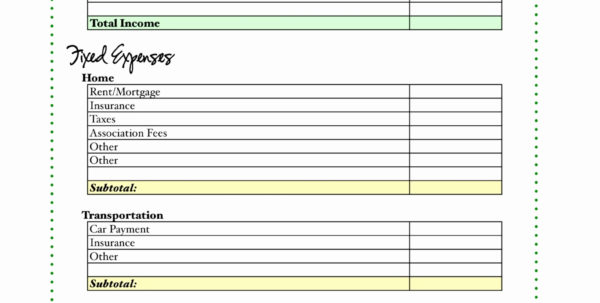 Spending Spreadsheet Pertaining To Track Expenses Spreadsheet Keep Of Spending Elegant Sample