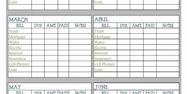 Split Expenses Spreadsheet For Split Expenses Spreadsheet  Parttime Jobs