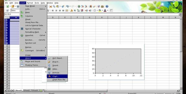 Spreadsheet Alternatives Within Spreadsheet Alternatives To Ms Excel Tuxarena – Nurul Amal