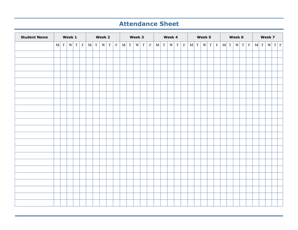 Spreadsheet Attendance Template Inside Employee Attendance Tracking Spreadsheet Template Free Google