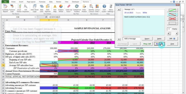 Spreadsheet Auditing Software Free In Spreadsheet Auditing Software Free In Steps Youtube  Emergentreport