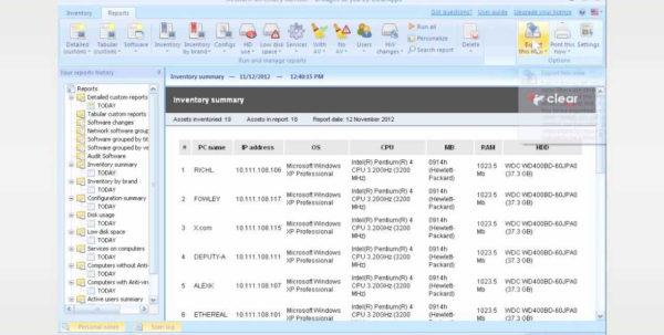 Spreadsheet Auditing Software Free Pertaining To Spreadsheet Auditing Software Free Network Pc Audit Hardware