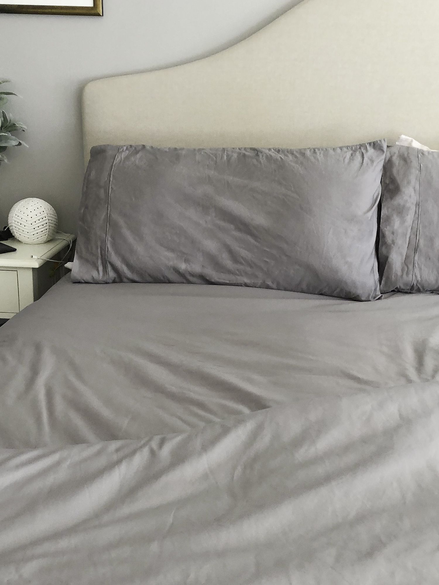 Spreadsheet Bed Sheets Intended For The 7 Best High Thread Count Sheets To Buy In 2019