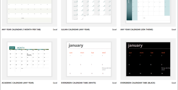 Spreadsheet Calendar Template In Excel Calendar Templates  Excel Spreadsheet Calendar Template Spreadsheet Download