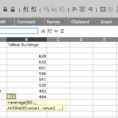 Spreadsheet Collaboration Software Pertaining To From Visicalc To Google Sheets: The 12 Best Spreadsheet Apps