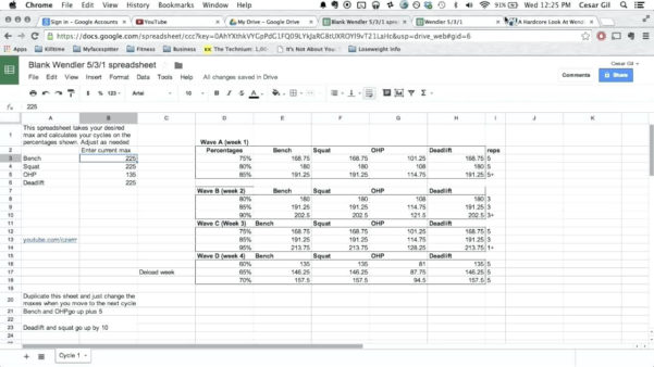 Spreadsheet Compare Download Regarding 531 Program Spreadsheet Template Debt Snowball Calculator Template