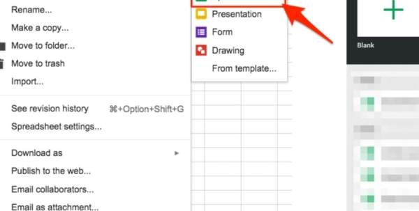 Spreadsheet Components With Components Of A Spreadsheet Google Sheets 101 The Beginners Guide To