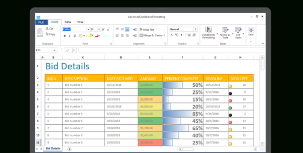 Spreadsheet Controls Within Winforms Spreadsheet  Syncfusion Winforms Ui Controls  Visual