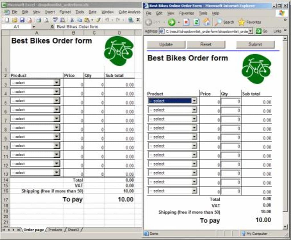 Spreadsheet Converter Review Regarding Spreadsheetconverter To Java/jsp  Download