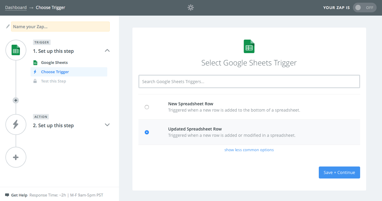 Spreadsheet Crm Inside Spreadsheet Crm: How To Create A Customizable Crm With Google Sheets