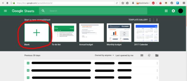 Spreadsheet Database Throughout Spreadsheet Tutorial  Server.js