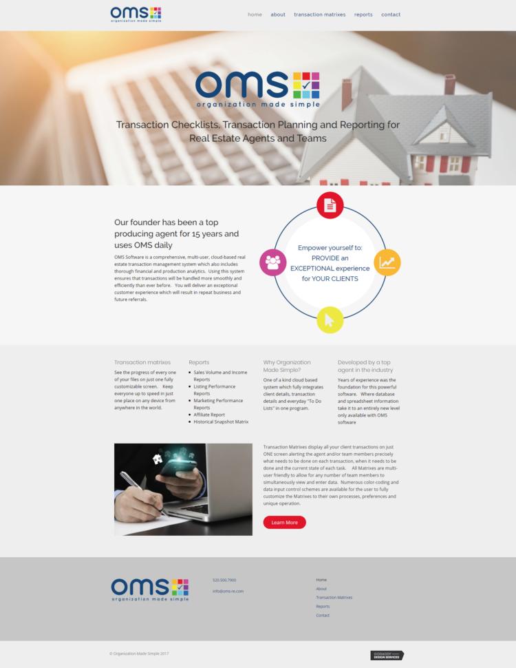 Spreadsheet Design Services Inside View Details