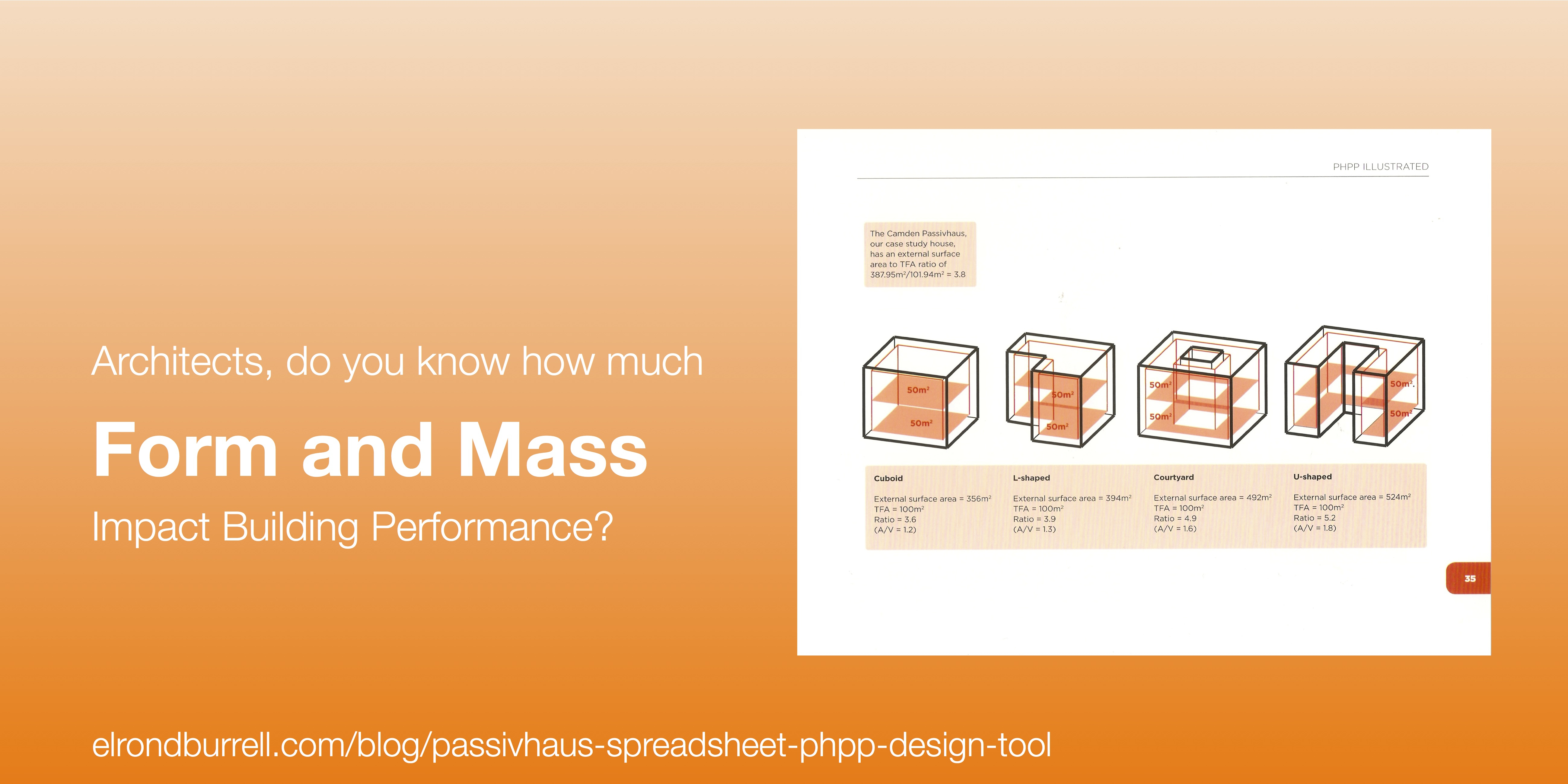 Spreadsheet Designers For How To Use The Passivhaus Spreadsheet Phpp As A Design Tool