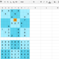 Spreadsheet Designers With Regard To 50 Google Sheets Addons To Supercharge Your Spreadsheets  The