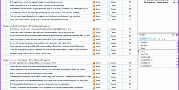 Spreadsheet Download For Mac Pertaining To Free Project Management Templates For Excel Tracking Mac 2007