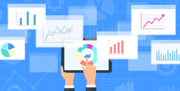 Spreadsheet Driven Web Applications Within How To Make A Killer Data Dashboard With Google Sheets  Lucidchart