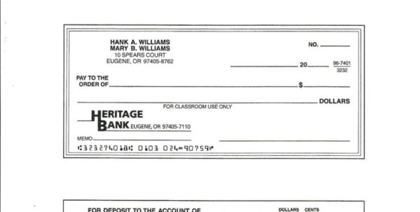 Spreadsheet Exercises For Students Pertaining To Checking Account Worksheets For Students And Checking Account Spreadsheet Exercises For Students Google Spreadsheet