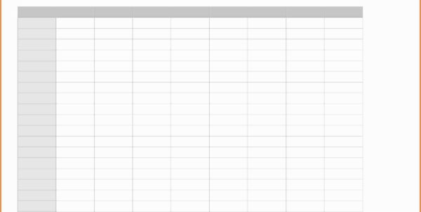 Spreadsheet For Android With Printable Spreadsheets Blank Stunning Spreadsheet For Mac