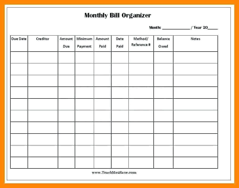 Spreadsheet For Bill Tracking Within Bill Tracker Spreadsheet Template Google Docs Pdf Expenses Uk Simple