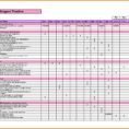 Spreadsheet For Bills Free Regarding Monthly Bill Spreadsheet Template Free Budget Excel Templates
