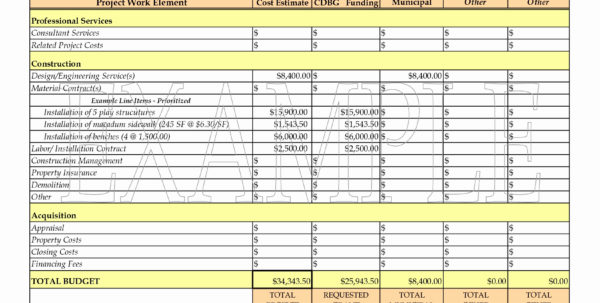 Spreadsheet For Building A House Within Building Constructiontimate Xls India New House Budget Spreadsheet