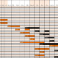 Spreadsheet For Building A House Within Self Build Planning Spreadsheet