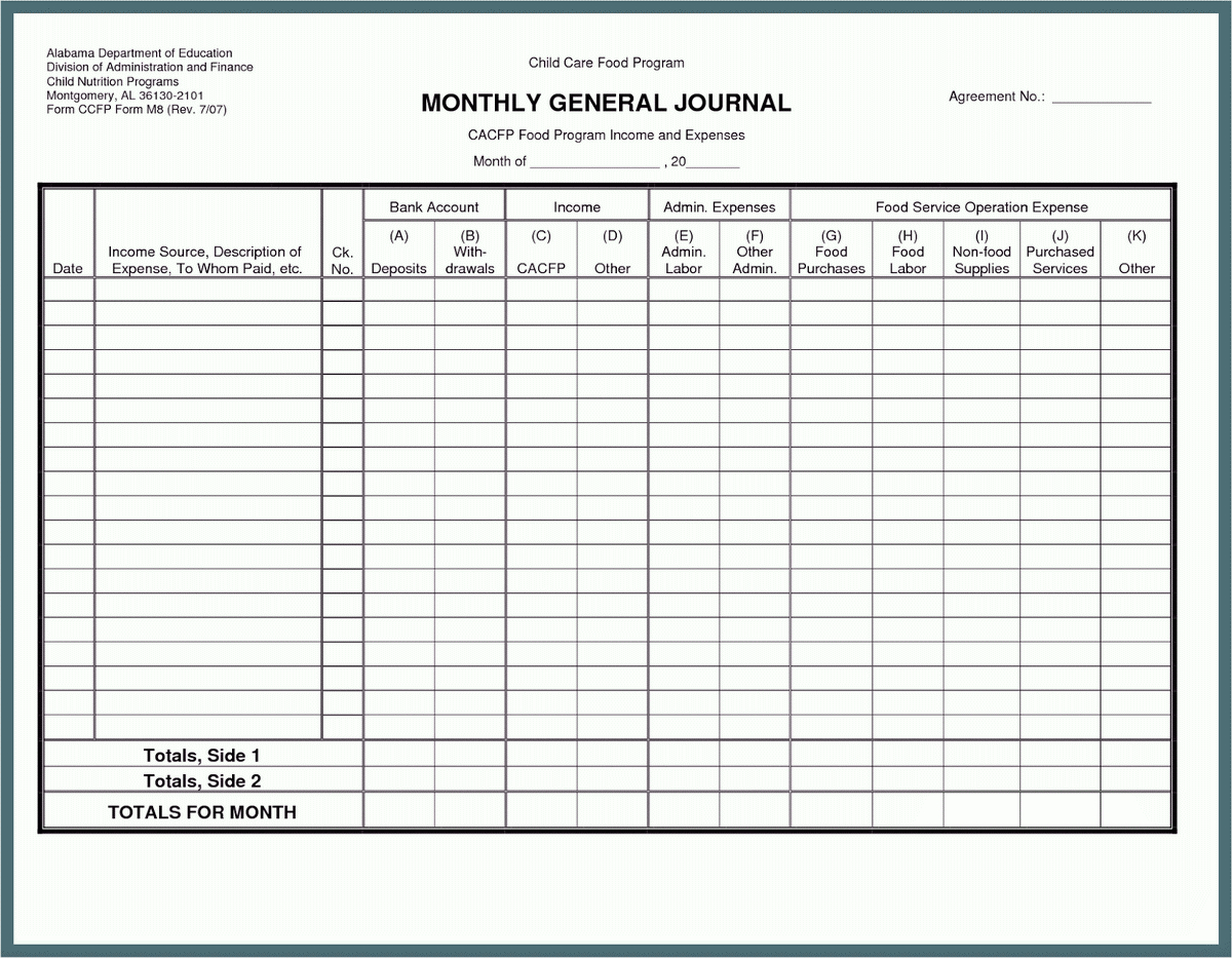 Spreadsheet For Business Expenses And Income With Regard To Small Business Income And Expense Worksheet Free Expenses