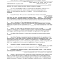 Spreadsheet For Hairdressers Regarding Download Salon Booth Rental Lease Agreement Template  Pdf  Rtf
