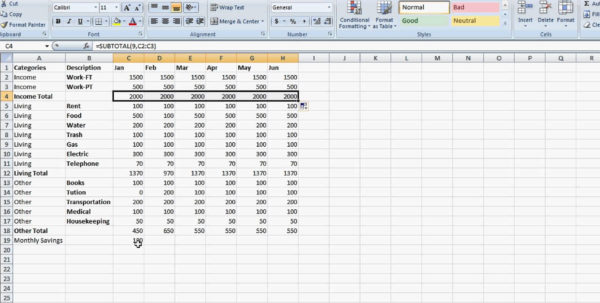 Spreadsheet For Ipad Free Download With Regard To How To Createet An Excel With Formulas Free Download Make For