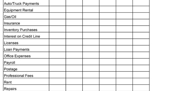 Spreadsheet For Lawn Mowing Business Download With Lawn Care Business Expenses Spreadsheet  Komunstudio