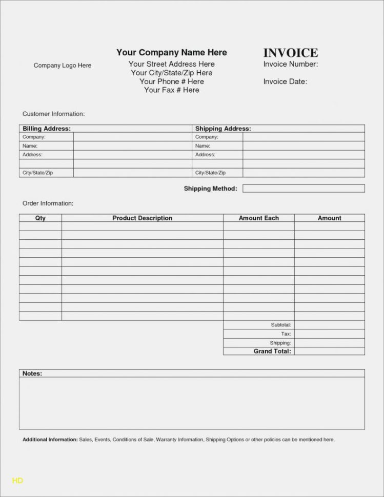 Spreadsheet For Lawn Mowing Business Download With Regard To Lawn Maintenance Invoice Template 50 Service Techdeally Download