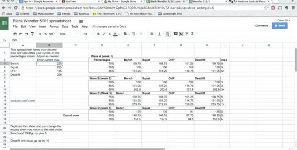 Spreadsheet For Macbook Air Inside 531 Program Spreadsheet Pin 5 3 1 Program Spreadsheet 4 Spreadsheet