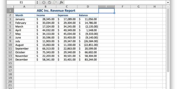 Spreadsheet For Macbook Air Regarding Macbook Air Excel Spreadsheet Unique Excel Spreadsheet Templates