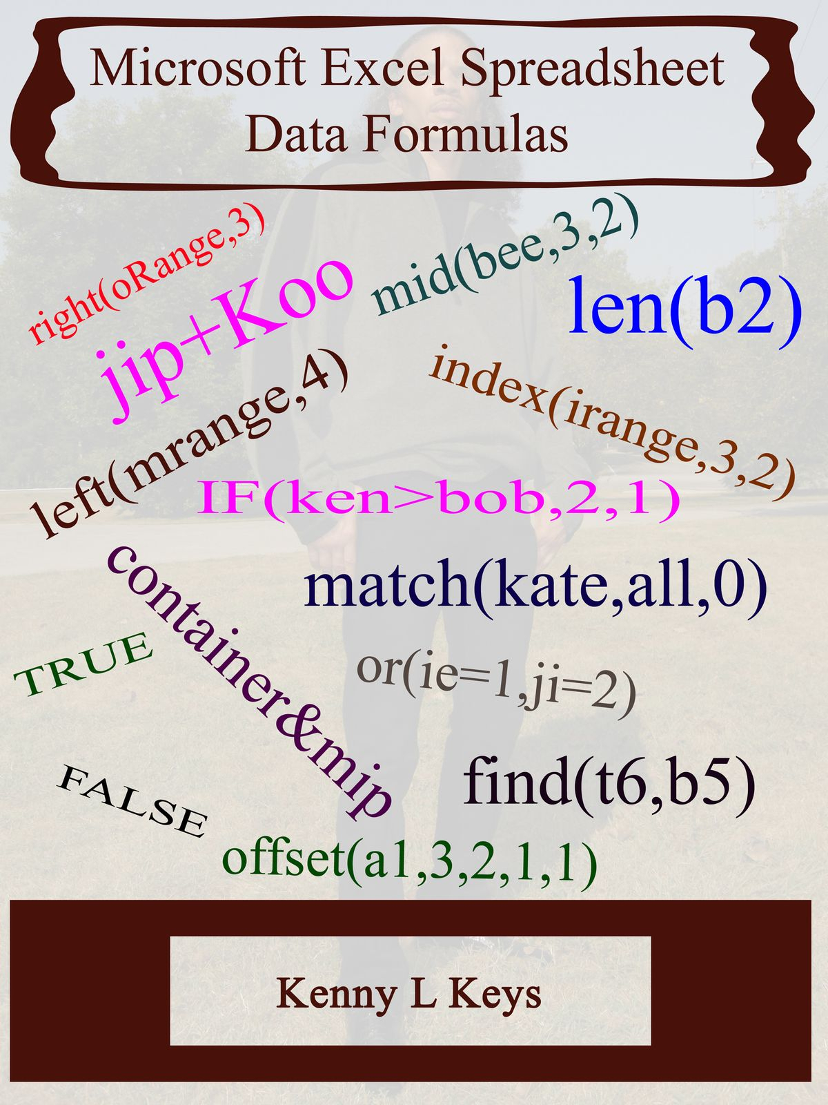Spreadsheet Formulas Inside Microsoft Excel Spreadsheet Data Formulas Ebookkenny L Keys