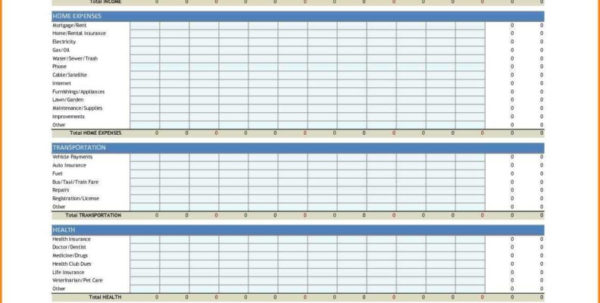 Spreadsheet Gifts For Sample Of Budget Sheet And Sample Bud Spreadsheet For Small Business
