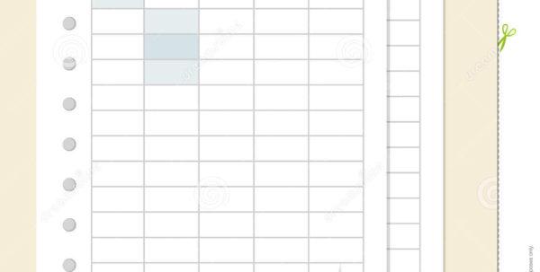 Spreadsheet Graphics Regarding Spreadsheet Design, Vector Illustration. Stock Vector  Illustration