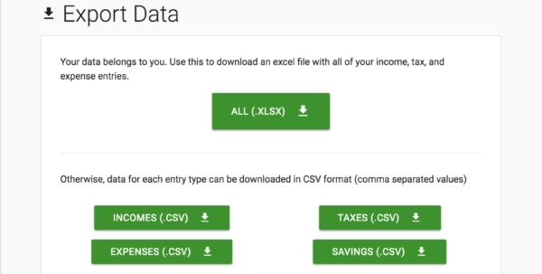 Spreadsheet Guru For Thrifty  Track Your Spending At Home And On The Go Spreadsheet Guru Google Spreadsheet