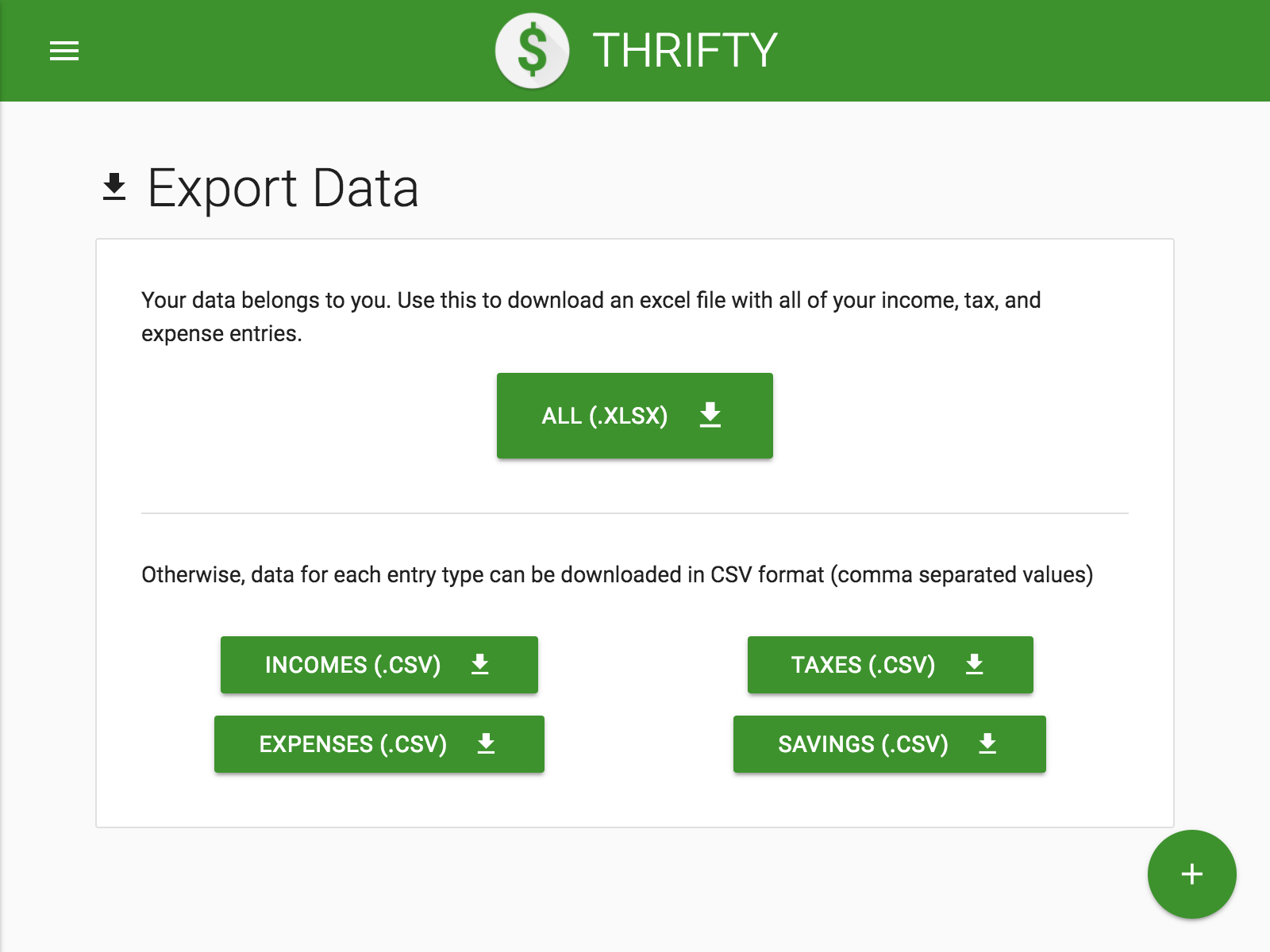 Spreadsheet Guru For Thrifty  Track Your Spending At Home And On The Go