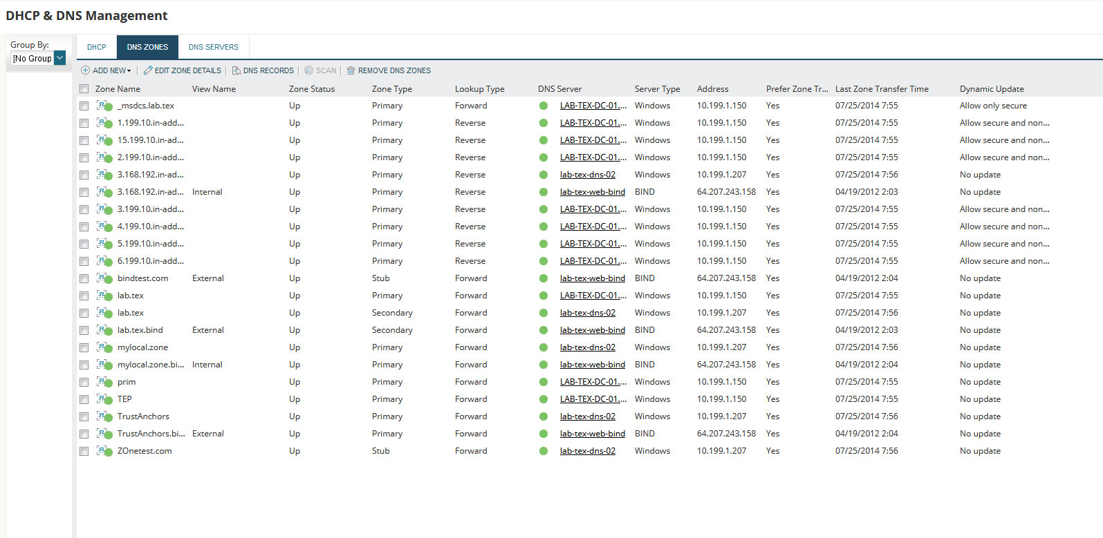 Spreadsheet Ip Address Management For Best Free Ipam Software Management Tools For Tracking Ip Addresses