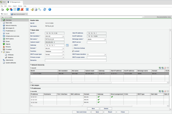 Spreadsheet Ip Address Management Throughout Ip Address Allocation Spreadsheet Template Ip Address Spreadsheet