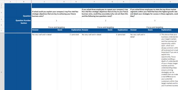 Spreadsheet Js In Javascript  Looping Through Spreadsheet Merged Cells  Stack Overflow