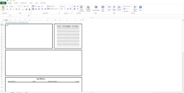Spreadsheet Js Pertaining To Creating A Javascript Report  Spread