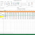 Spreadsheet Layout With Regard To Inls161002 Spring 2018 Information Tools  Setting Up A Spreadsheet