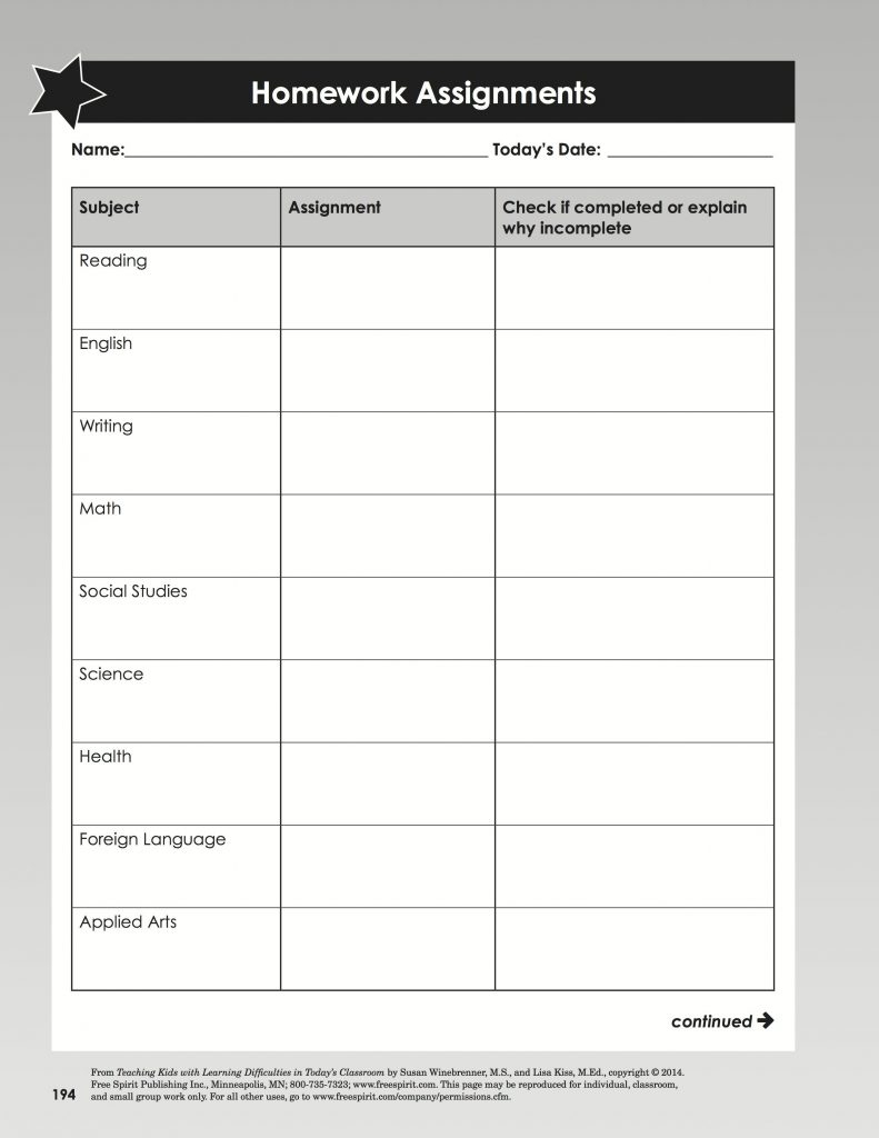 Spreadsheet Lessons For Middle School For Free Health Worksheets For Middle School Printable High Adhd Kids