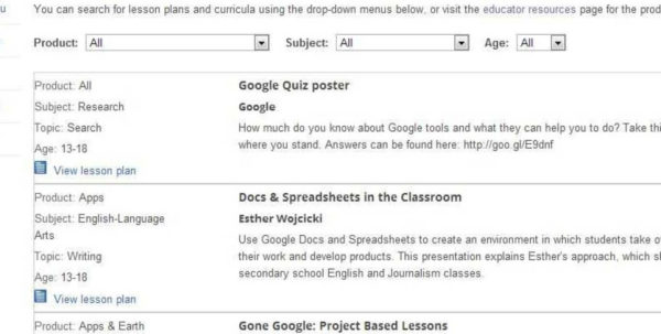 Spreadsheet Lessons For Middle School For Technology In Middle School: A Journey With Chromebooks: Google In