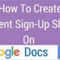Spreadsheet Login Intended For Patient Sign In Sheet Template Daycare Sign In Sheet – Free Template