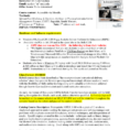 Spreadsheet Modeling Course Regarding Oper3203 Decision Modeling  Analysis