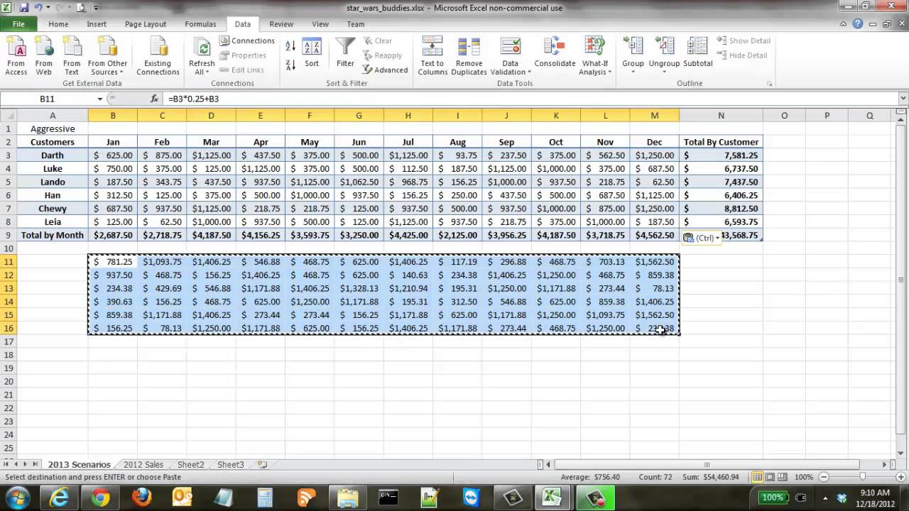Spreadsheet Modelling Examples With Spreadsheet Maxresdefault Financial Modelling Examples In Excel Selo
