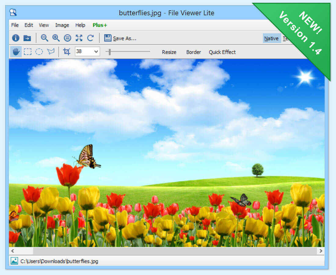 Spreadsheet Opener Pertaining To File Viewer Lite For Windows  View Any File On Your Windows Pc